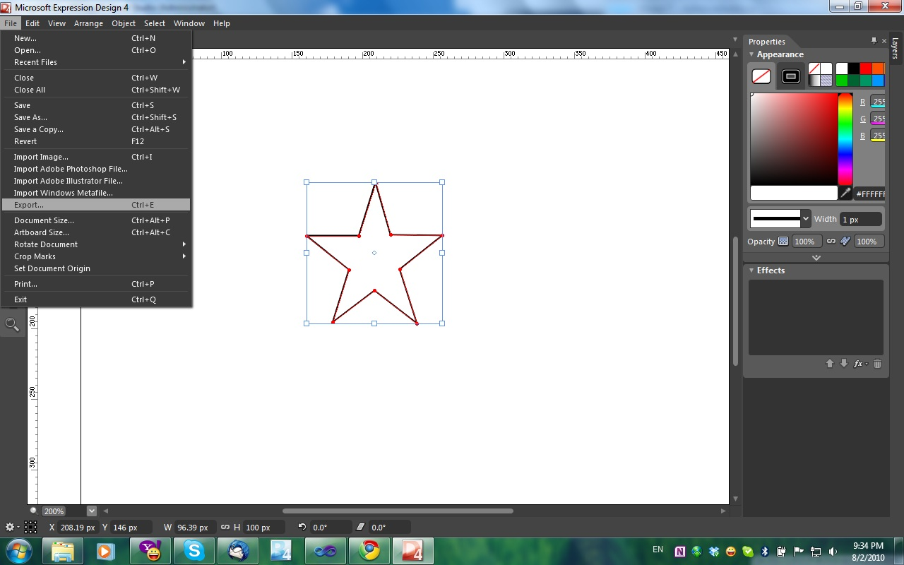 Using GeometryPath XAML as a Path Data template in