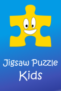 Jigsaw Puzzle Kids